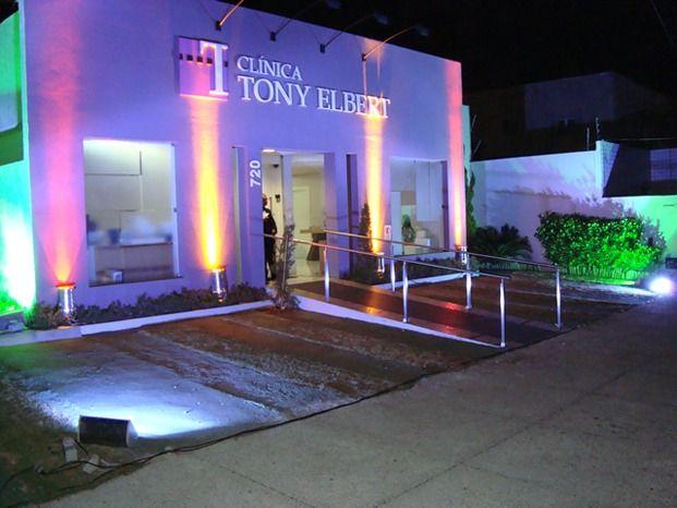Clínica Tony Elbert