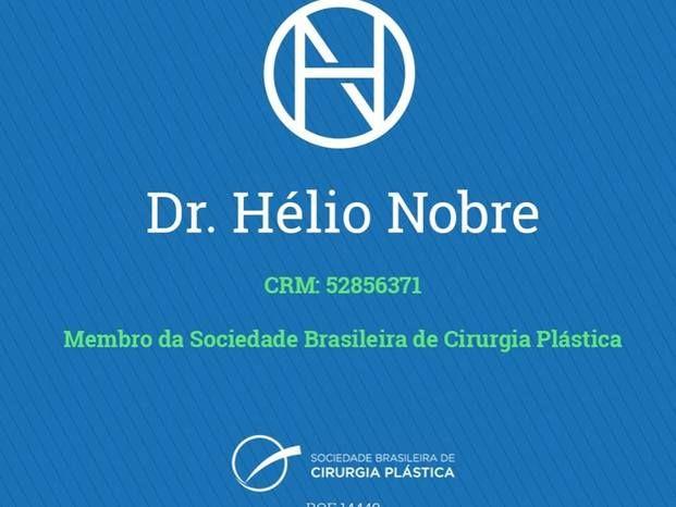Dr. Hélio Nobre