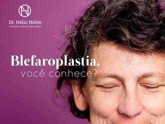 Blefaroplastia - 630077
