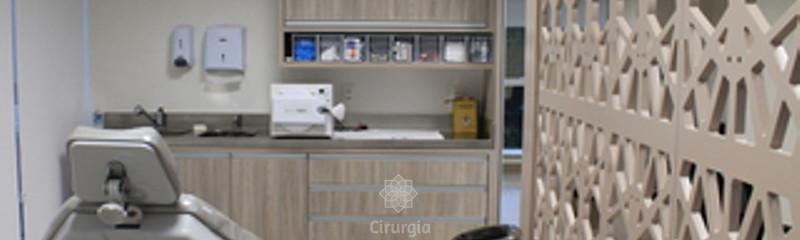 Sala de procedimentos