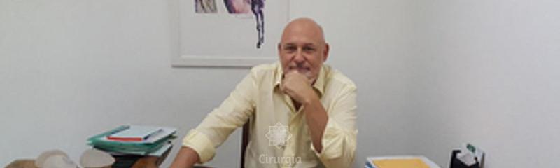 Dr. Gilberto Luiz Gonzalez Monteiro