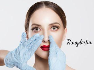 Rinoplastia - 636323