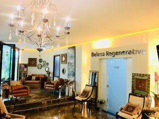 Areá interna clinica Beleza Regenerativa