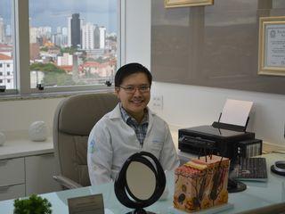 Dr. Paulo Lu Tai Zon