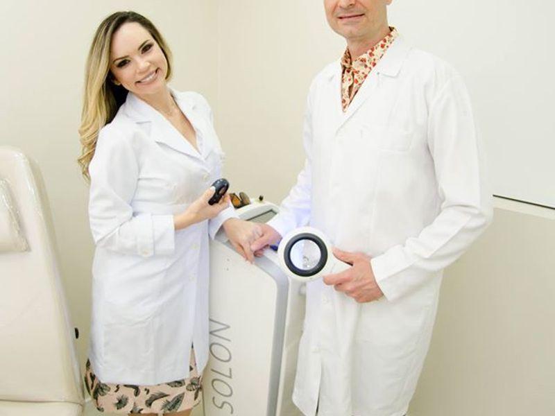 Natividade e Cohen Dermatologistas