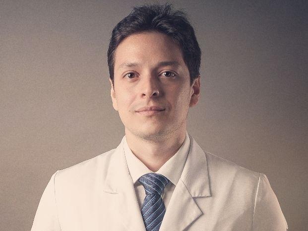 Dr. Estevan Vigil