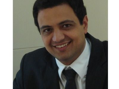 Dr. Marcus Hubaide Carneiro