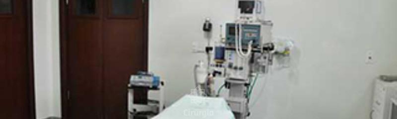 Centro Cirúrgico Próprio