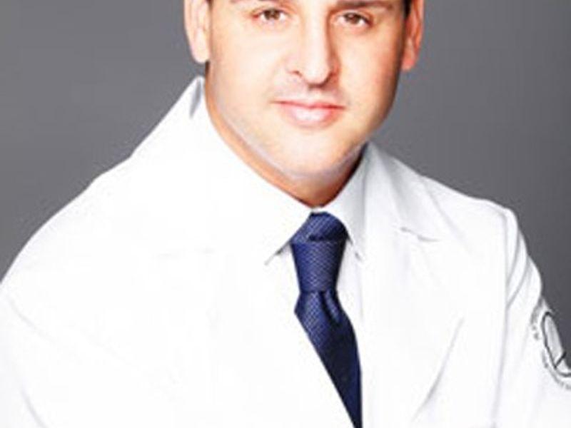 Dr. Alderson Luiz Pacheco