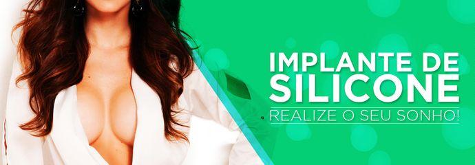 Implante de silicone