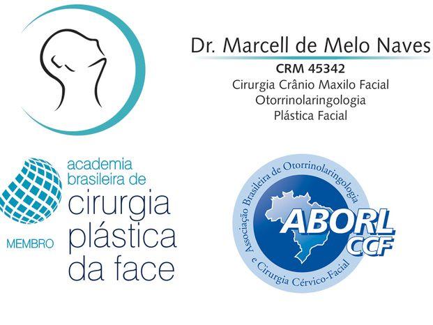 Dr. Marcell de Melo Naves
