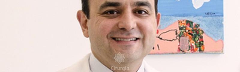 Dr. Dênis Alberto dos Santos - 546458