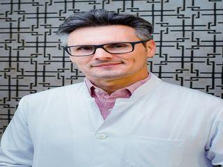 Dr. Kleider Vargas