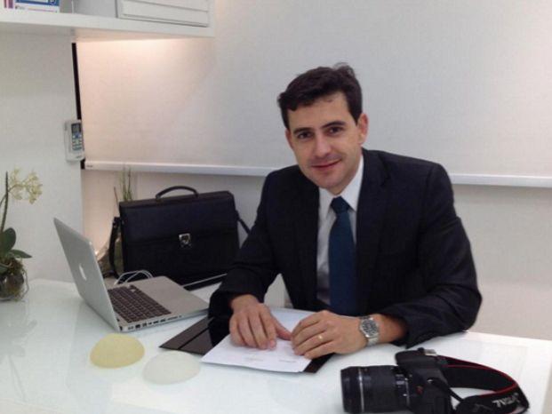 Dr. André Braga