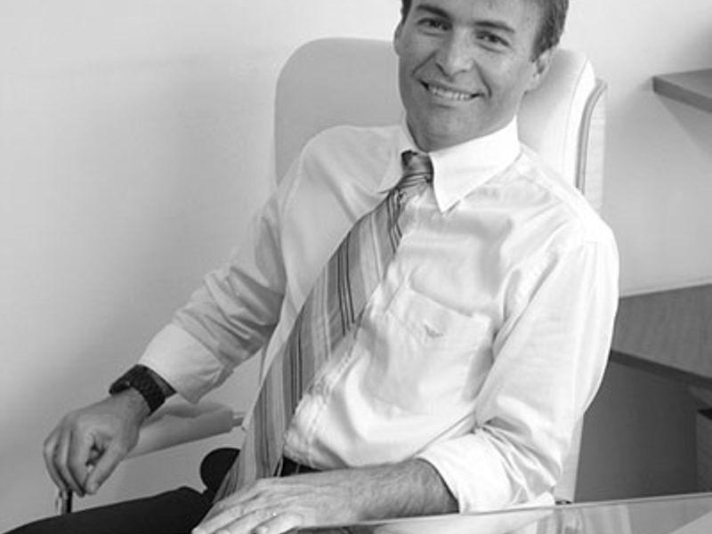 Dr. André Mattos