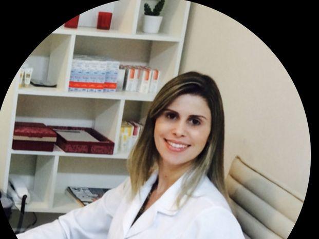 Dra. Aline Ribeiro Castro