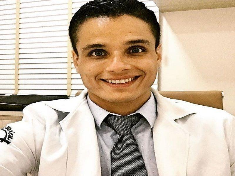 Dr. Caio Fernandes