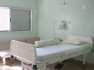 sala de tratamentos