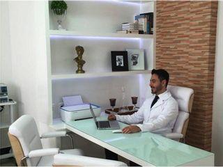 Consultório (Dr. Gabriel Pires de Oliveira)