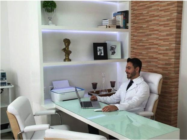 Dr. Gabriel Pires de Oliveira