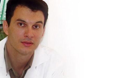Dr. Pércio Ferreira Filho