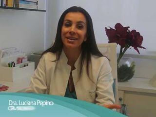 Dra. Luciana Pepino - Cirurgiã plástica SP