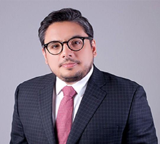 Dr. Nathan Aquino de Liz