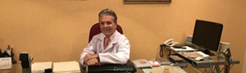 Dr. Silvio e clinica