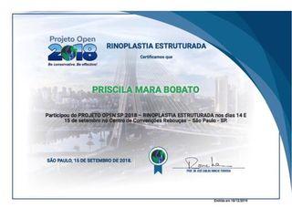 Dra. Priscila Bobato