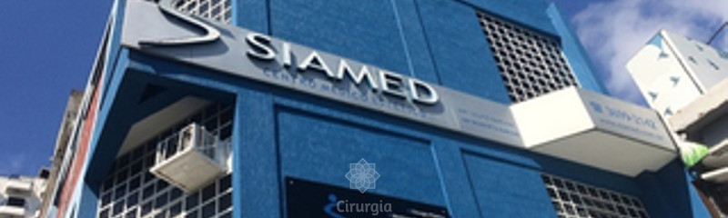 Siamed - 587769