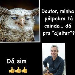 Dr. Sandro Queiroz