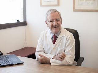 Dr. Evaldo Luque