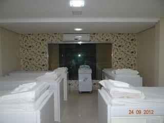 Sala de pós-operatório