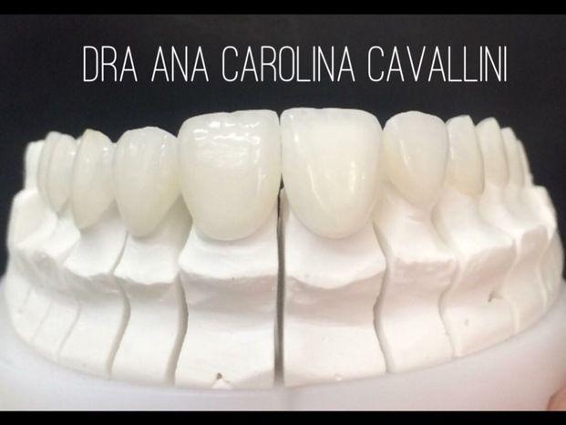 Dra. Ana Carolina Cavallini
