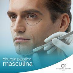 Cirugia plástica masculina