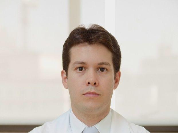 Dr. Thiago Bandeira