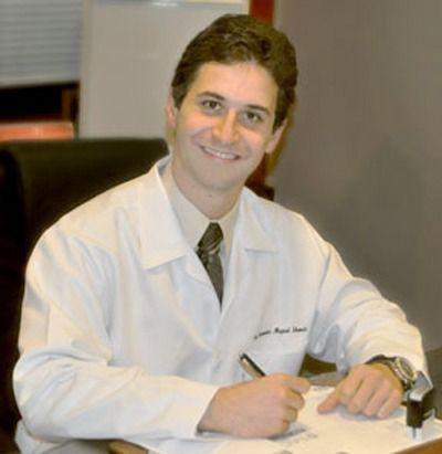 Dr. Alexandre Shwetz