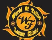 World Of Tatto Laser Clinic