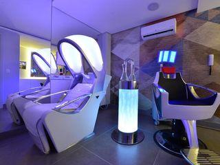 Alta Tecnologia - Sala VIP - HairClin