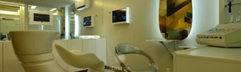Spa do Cabelo - Sala Design - HairClin