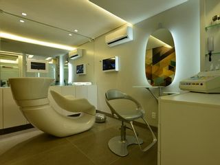 Spa do Cabelo - Sala Design - HairClin