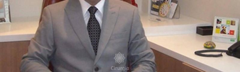 Dr. Gustavo Nobrega
