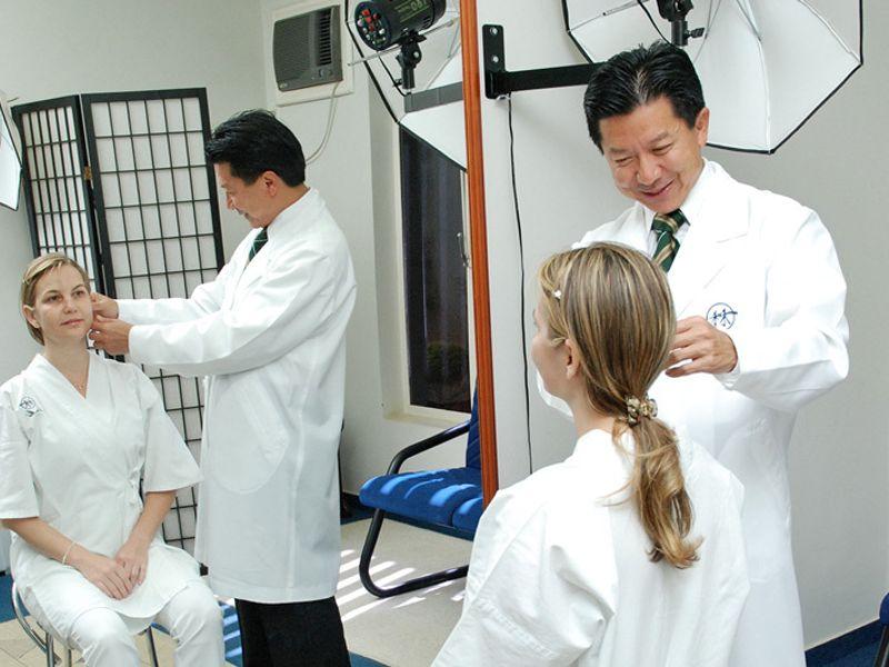 Dr. Milton Seigi Hayashi
