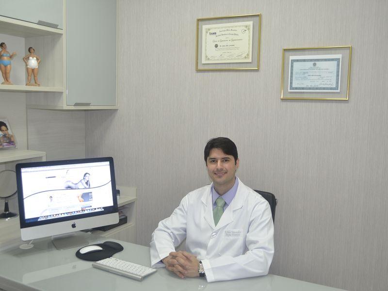 Dr. Fabio Fernandes