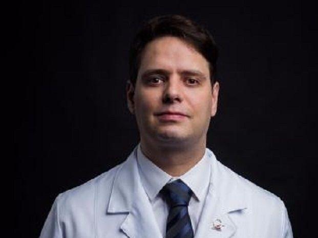 Consultório Dr. Patrick Colares