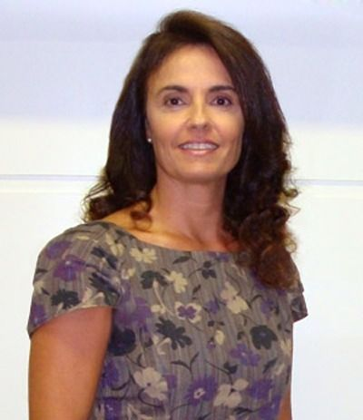 Dra. Antonia Cupello