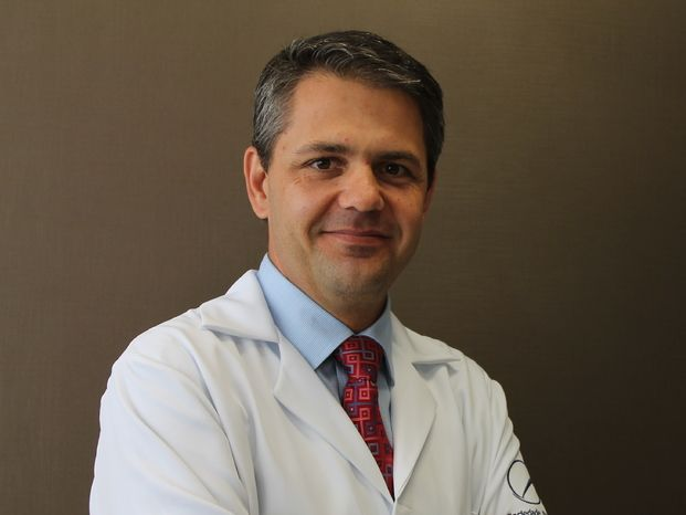 Dr. Arthur Koerich d'Ávila