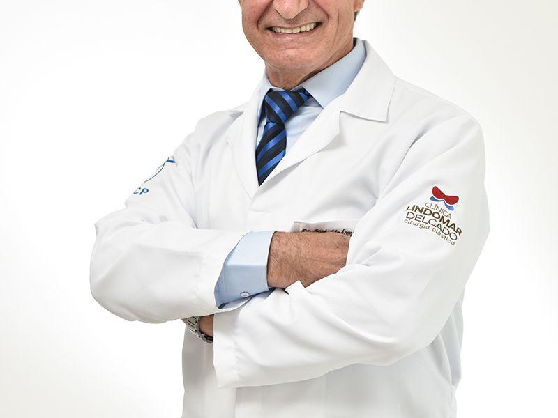Dr. Lindomar Delgado
