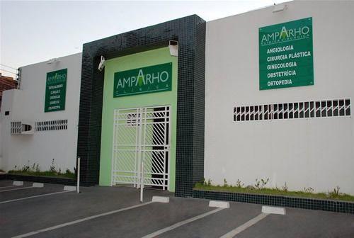 Clínica Amparho