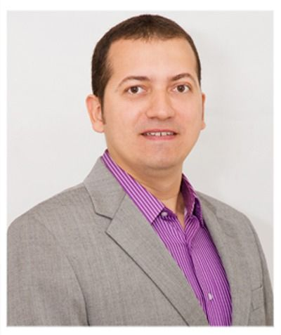 Dr. Silas Cavalcante